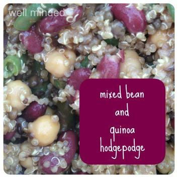 mixedbean