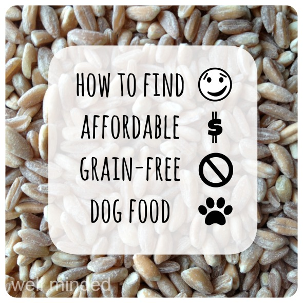 HTFAffordGrainFreeDogFood